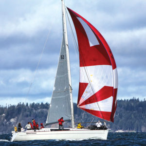 48 North Top 25 Sailboats of 2016