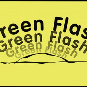 #TBT: The Green Flash