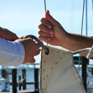 Thoughts on Choosing a Sailing School