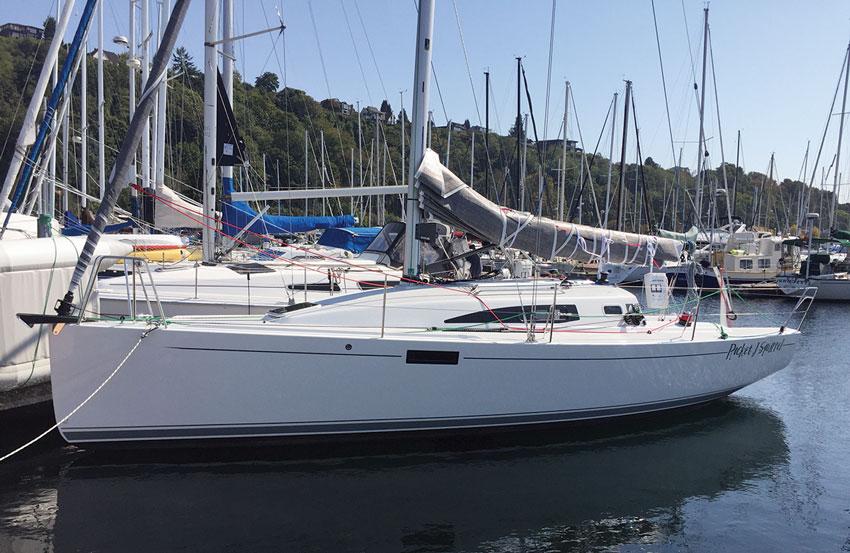 J/97E Boat Test 48° North | 48ºNorth com