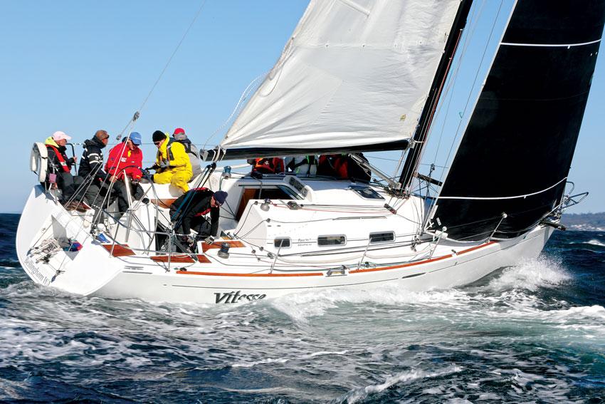 Top 25 Sailboats of 2018 | 48ºNorth com