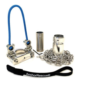 AnchorRescue II anchor recovery system