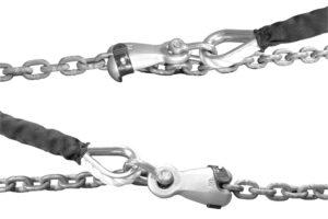 Mantus M2 Chain Hook