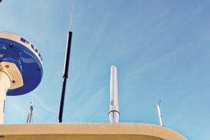 Poynting LTE antenna