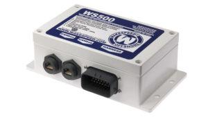 Wakespeed WS500 alternator charge regulator